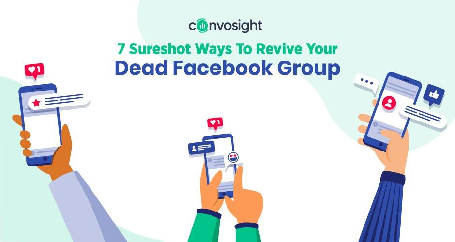 Sure Shot Ways To Revive Your Dead