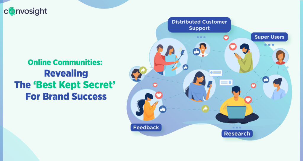 Online Communities: Revealing The 'Best Kept Secret' For Brand Success