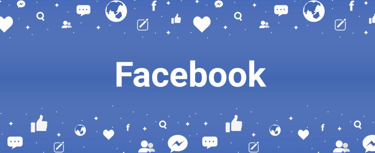 Journey of Facebook