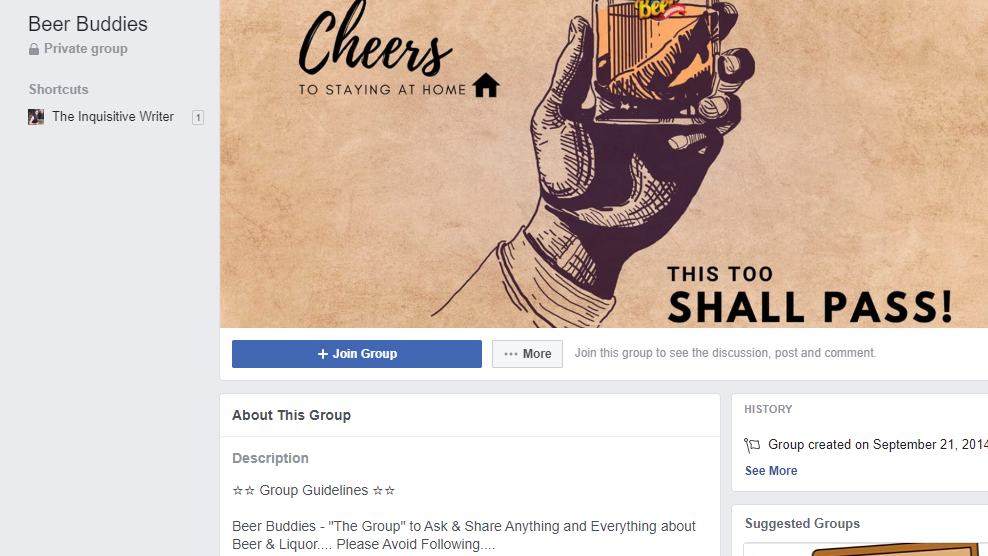 Hacks for Facebook's business pages