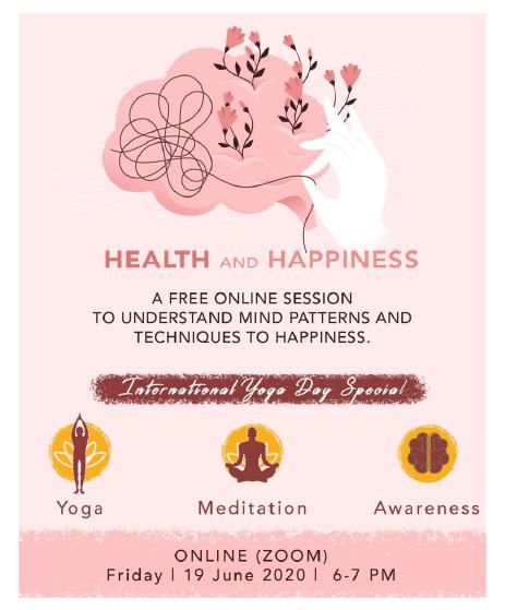 internationl yoga day
