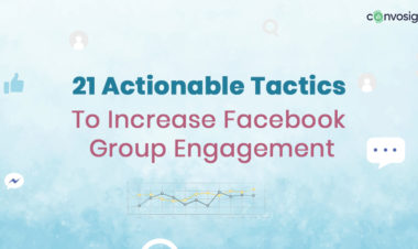 Actionable Tactics To Increase Your Facebook Group