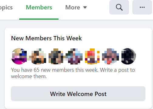 Facebook Group Engagement tricks 2021
