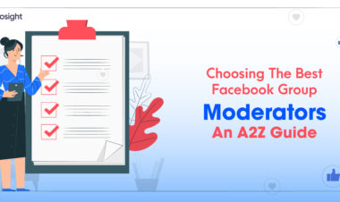 Choosing The Best Facebook Group Moderators