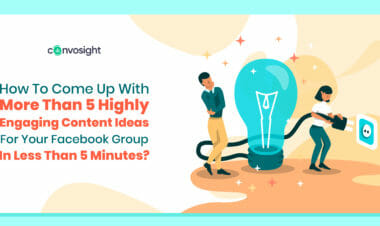 how to create great content for facebook group