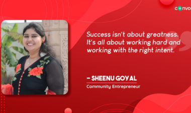 Sheenu goyal-success stories feature image