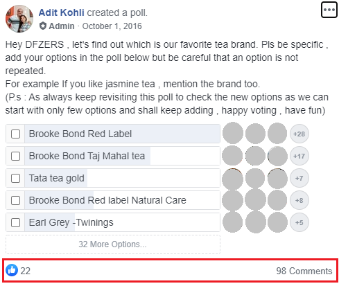 polls adit