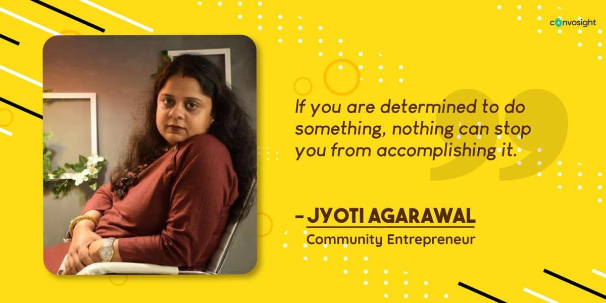 success story- jyoti agarwal
