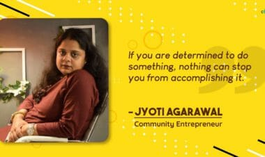 success story- jyoti agarwal