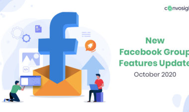 Facebook Group Features Update: October 2020
