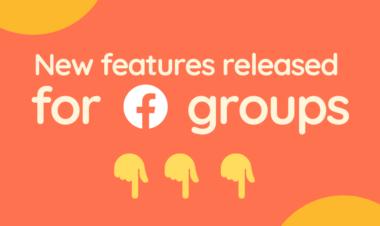 FB communities summit 2020
