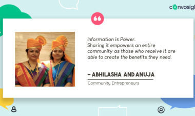 Abhilasha and Anuja Success Story