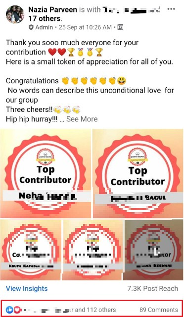 top contributor badges (1)