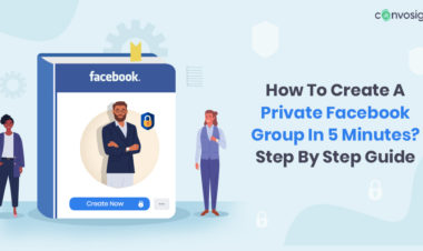 How to create a Private Facebook Group in 5 minutes?