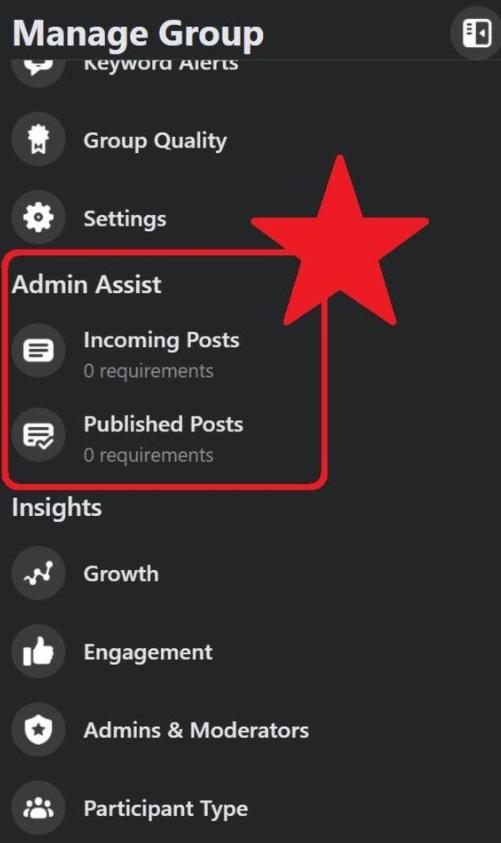 admin assist