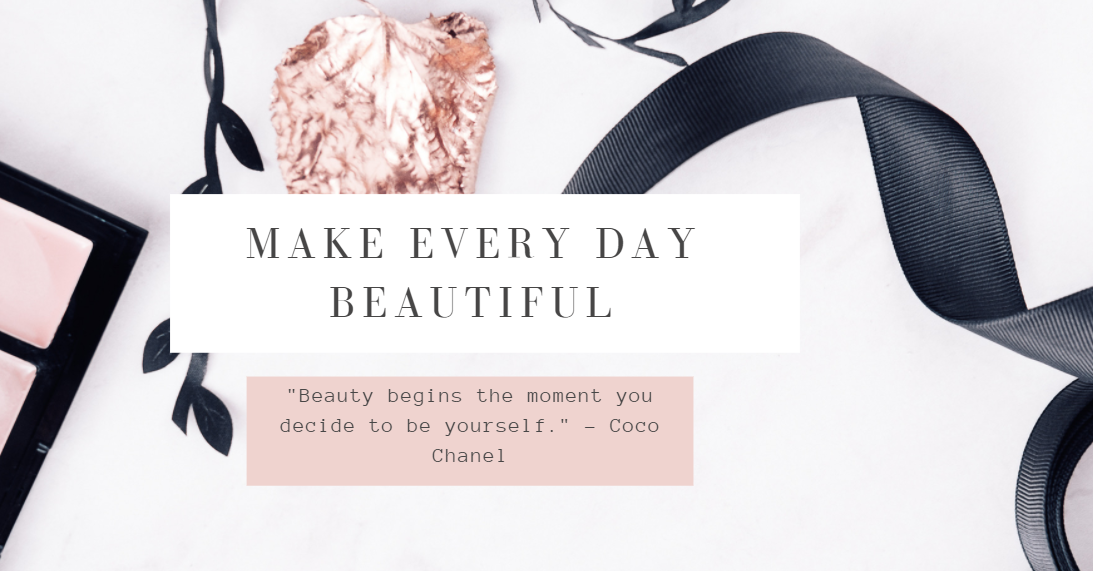 Free Facebook Group Cover Photo for Beauty Pages