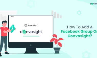 How To Add A Facebook Group On Convosight (1)