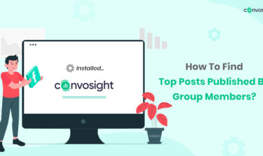 How To Find Top Posts Published By Group Members_