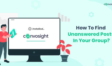 How To Find Unanswered Posts In Your Group