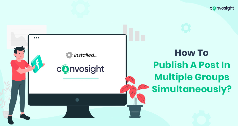 How To Publish A Post In Multiple Groups Simultaneously