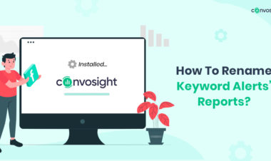 How To Rename Keyword Alerts' Reports
