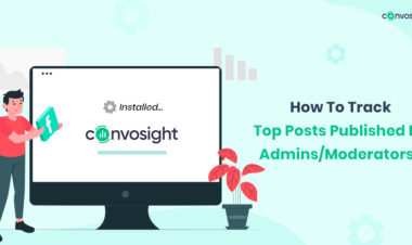 How To Track Top Posts Published By Admins