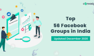 Top Facebook Groups In India - Updated December 2020