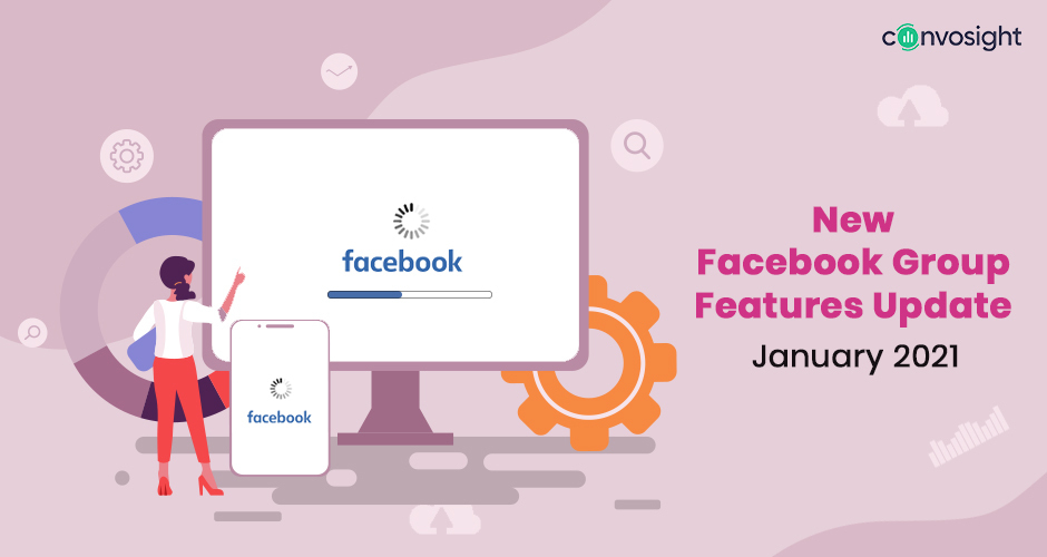 Facebook Features of January 2021
