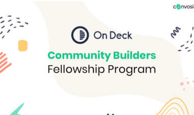 Community Builders Fellowship-The Ultimate Program for Community Builders