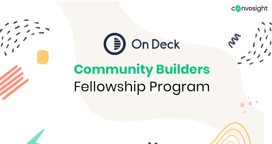 Community Builders Fellowship-The Ultimate Program for Community Builders