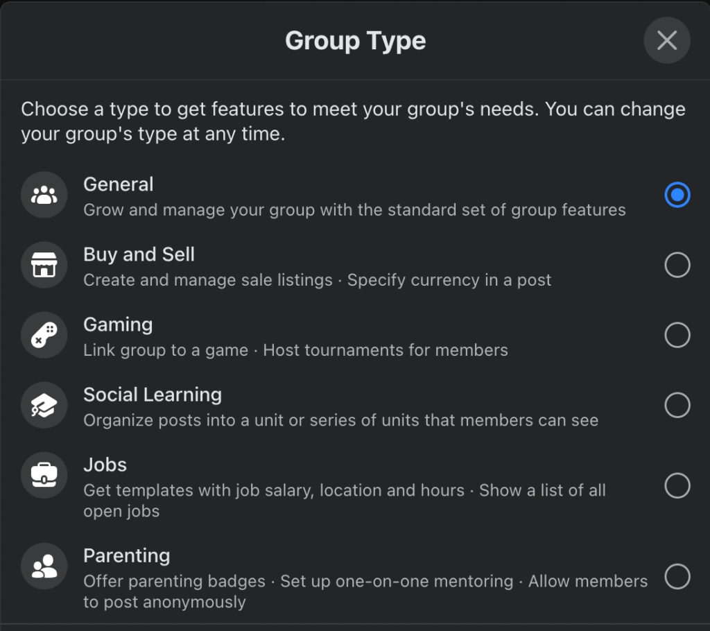 different-facebook-group-types-convosight