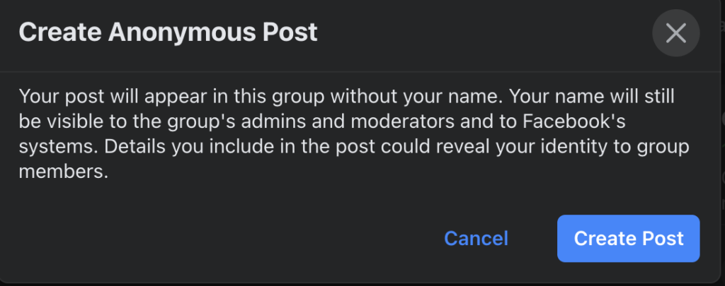 anonymous-post-feature-facebook-group-parenting
