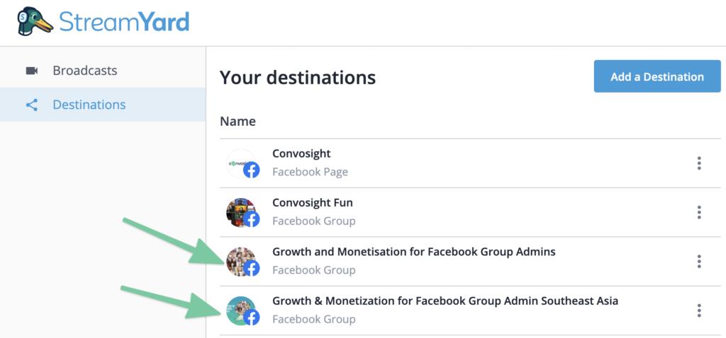 Facebook-Live-Multiple-Facebook-Groups-StreamYard