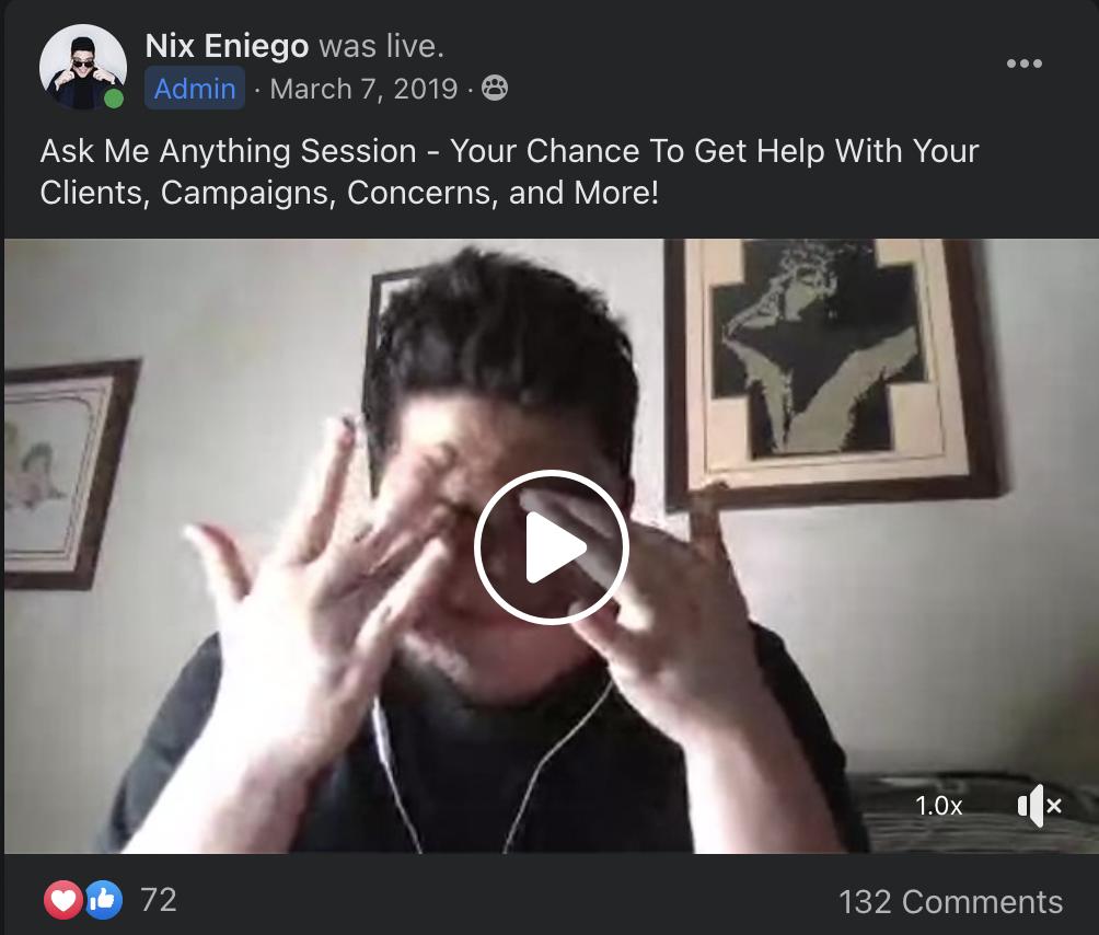 nix-eniego-facebook-live-inside-group
