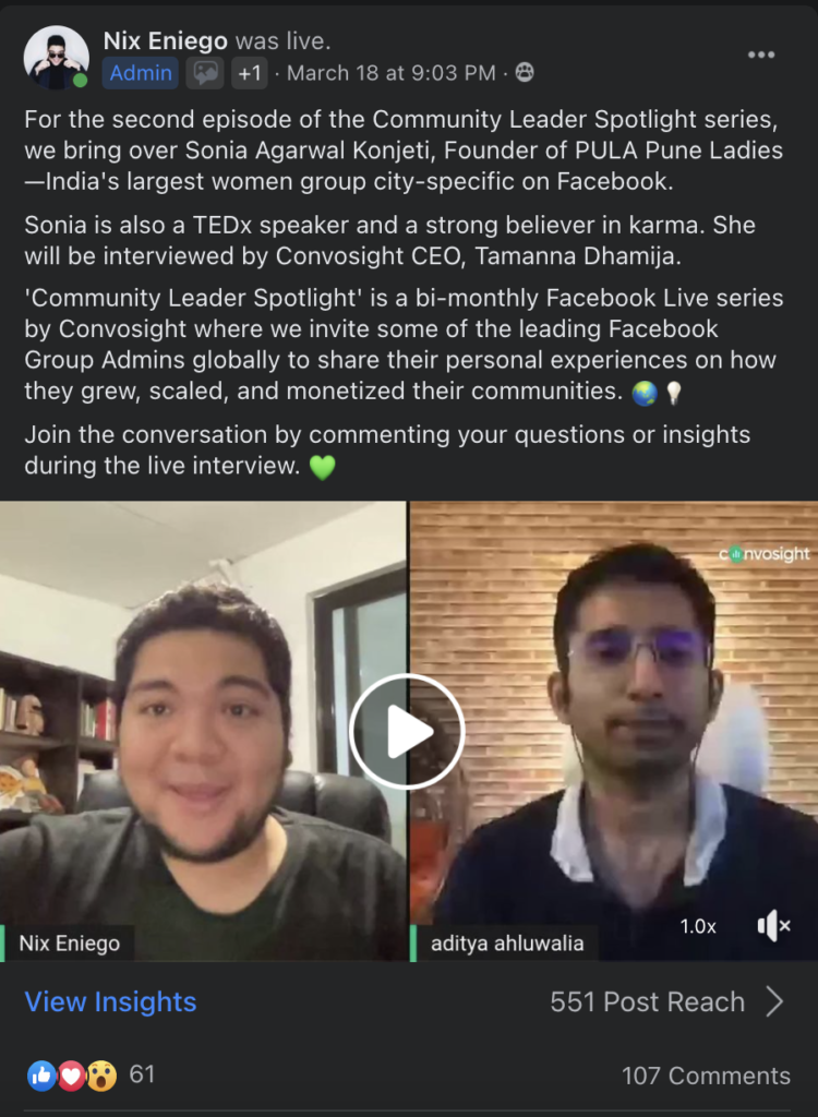 Interview-series-facebook-live