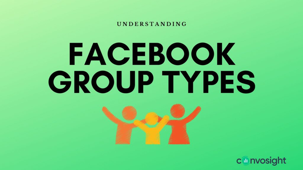 Facebook Group Types Blog Header