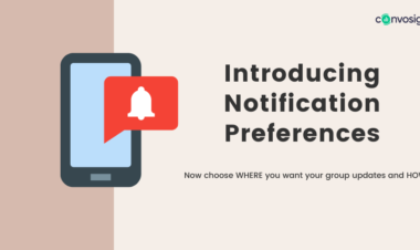 Introducing Notification Preferences