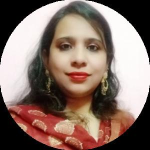 Nazia, Facebook group admin