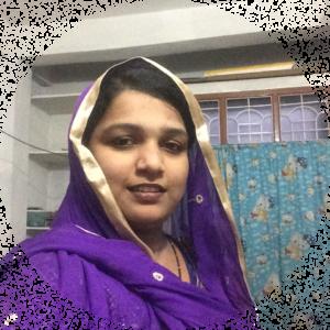 Ayesha, Facebook group admin
