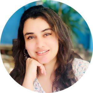 Bindu, Facebook group admin