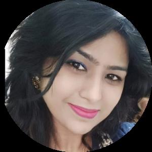 Lavanya, Facebook group admin