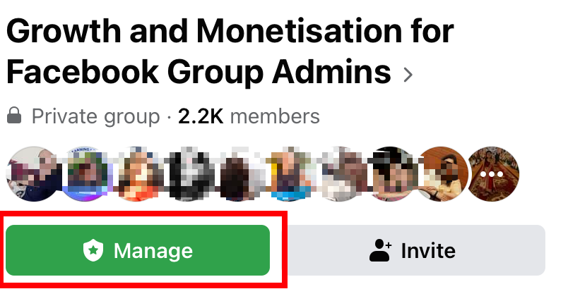 manage group by new facebook group features april 7 may