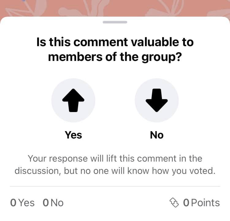 upvote member comments 1