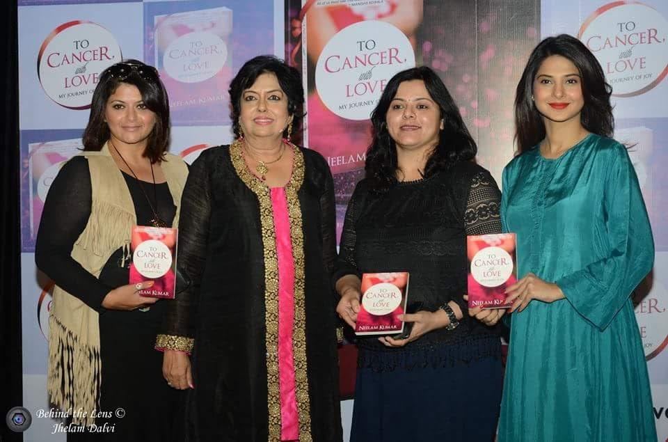 Success Story - Shalu R Varadkar