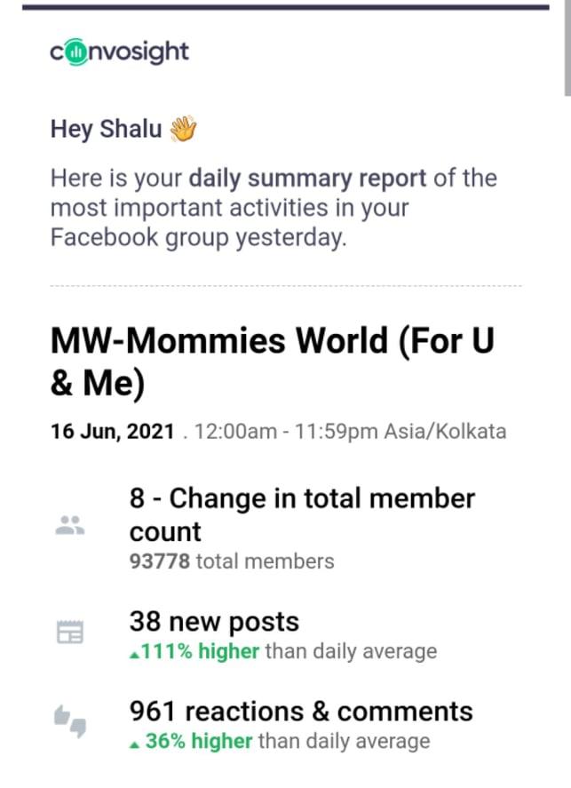 MW-Mommies World (For U & Me)