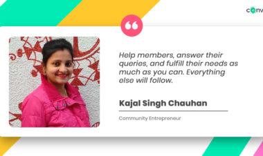 Kajal Singh Chauhan