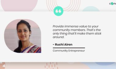 Success Story of Ruchi Airen