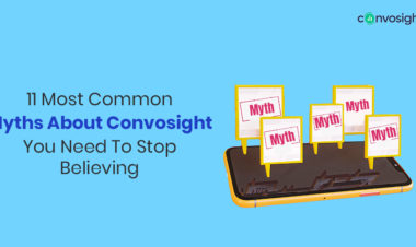 Most Common Myths About Convosight