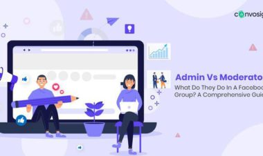 Admin Vs Moderator In A Facebook Group: Everything You Need To Know