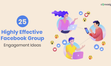 25 Highly Effective Facebook Group Engagement Ideas